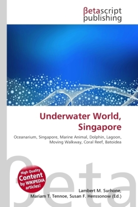 Underwater World, Singapore | Dodax.de