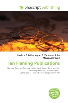 Bild 1 - Ian Fleming Publications