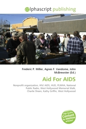 Aid For AIDS | Dodax.at
