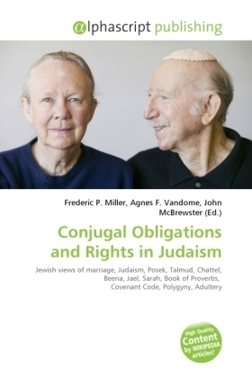 Conjugal Obligations and Rights in Judaism | Dodax.at