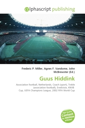 Guus Hiddink | Dodax.at