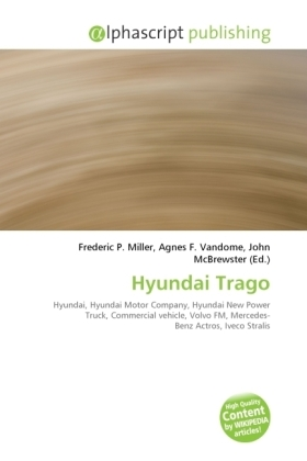 Hyundai Trago | Dodax.at