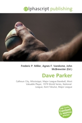 Dave Parker | Dodax.at