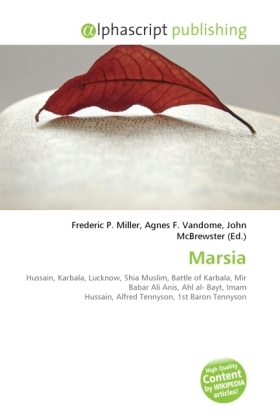 Marsia | Dodax.at