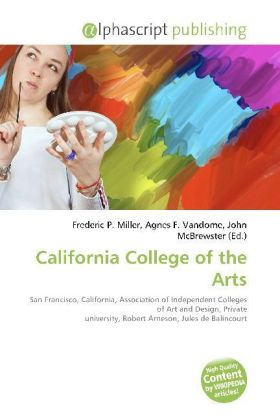 California College of the Arts | Dodax.at