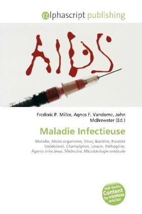 Maladie Infectieuse | Dodax.at