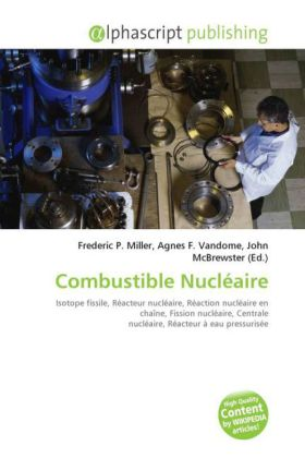 Combustible Nucléaire | Dodax.at