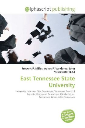 East Tennessee State University | Dodax.es