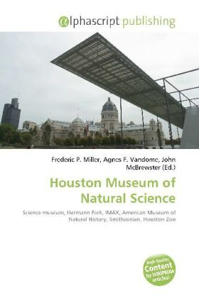 Houston Museum of Natural Science | Dodax.ch