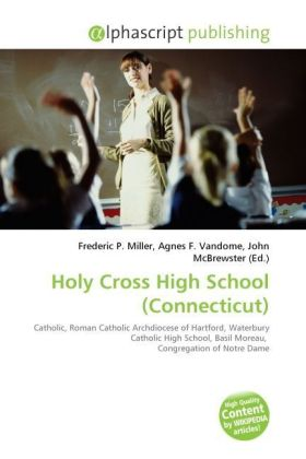 Holy Cross High School (Connecticut) | Dodax.at