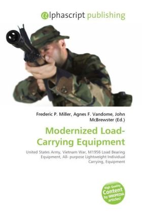 Modernized Load-Carrying Equipment | Dodax.at