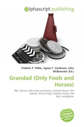 Grandad (Only Fools and Horses) | Dodax.at