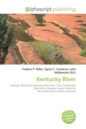 Kentucky River | Dodax.de