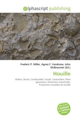 Houille | Dodax.at