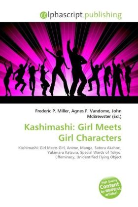 Kashimashi: Girl Meets Girl Characters | Dodax.at