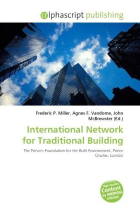 International Network for Traditional Building | Dodax.at