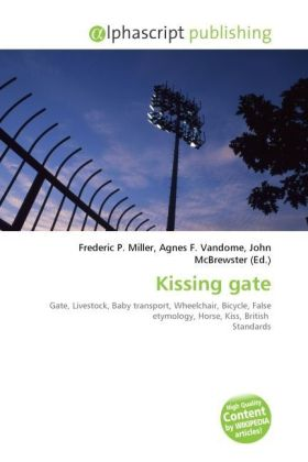 Kissing gate | Dodax.at