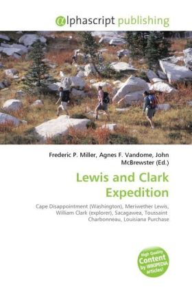 Lewis and Clark Expedition | Dodax.at