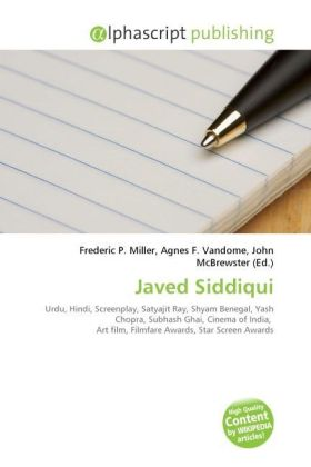 Javed Siddiqui | Dodax.at