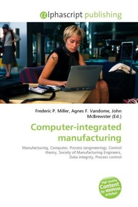 Computer-integrated manufacturing | Dodax.ch