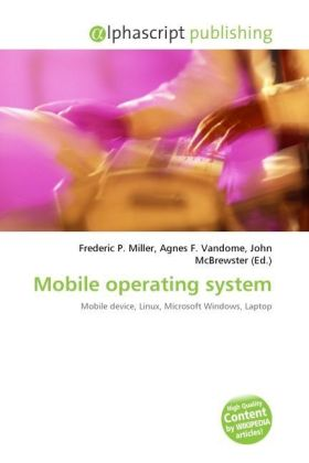 Mobile operating system | Dodax.at