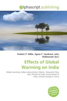Effects of Global Warming on India   Dodax.at