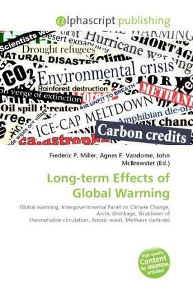 Long-term Effects of Global Warming   Dodax.at