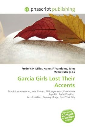 García Girls Lost Their Accents | Dodax.at