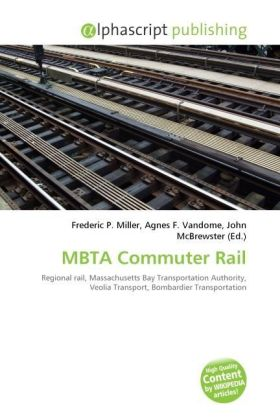 MBTA Commuter Rail | Dodax.at