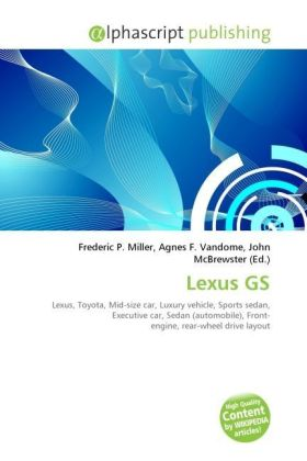 Lexus GS | Dodax.at