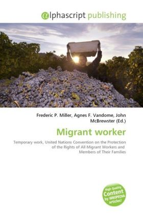 Migrant worker | Dodax.at