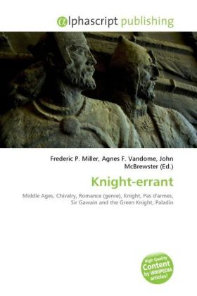 Knight-errant | Dodax.at
