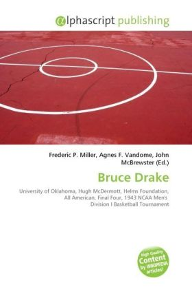 Bruce Drake | Dodax.at