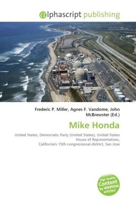Mike Honda | Dodax.at