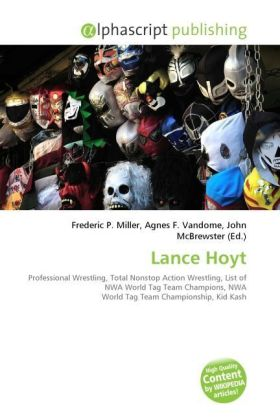Lance Hoyt | Dodax.at
