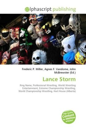 Lance Storm | Dodax.at