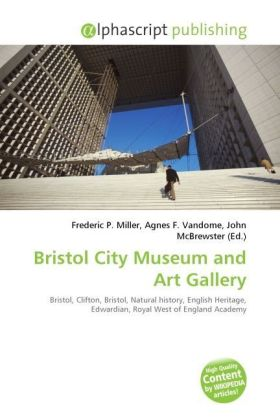 Bristol City Museum and Art Gallery | Dodax.at