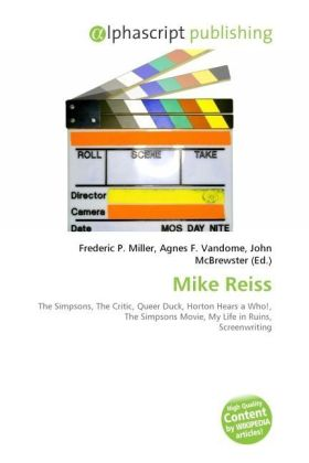 Mike Reiss   Dodax.at