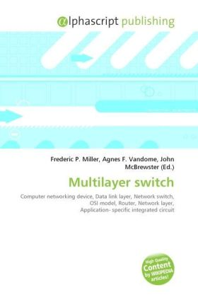Multilayer switch | Dodax.at