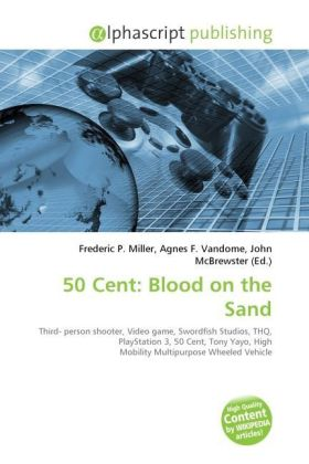 50 Cent: Blood on the Sand | Dodax.at