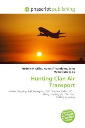 Hunting-Clan Air Transport | Dodax.at