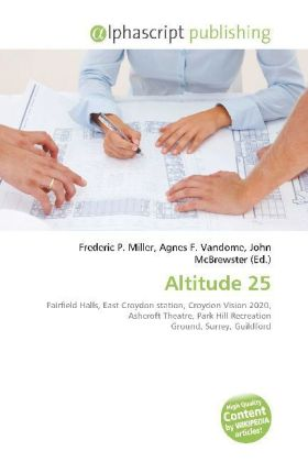 Altitude 25 | Dodax.at