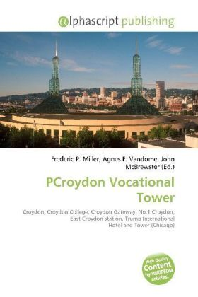 PCroydon Vocational Tower | Dodax.at