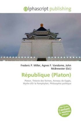 République (Platon) | Dodax.at