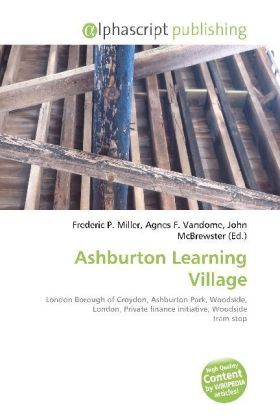 Ashburton Learning Village | Dodax.at
