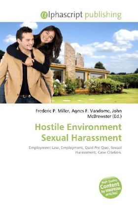 Hostile Environment Sexual Harassment | Dodax.at