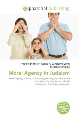 Moral Agency in Judaism | Dodax.ch