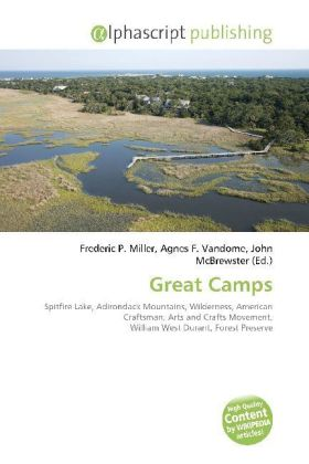 Great Camps | Dodax.at