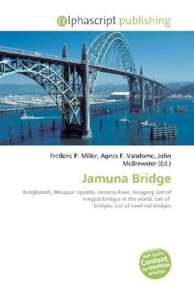Jamuna Bridge | Dodax.at