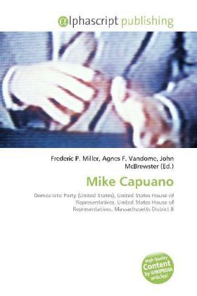 Mike Capuano | Dodax.at